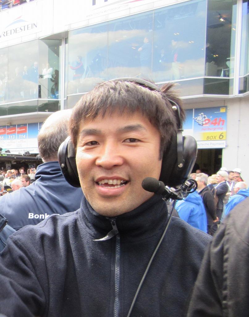 中納 徹 プロフィール 2015