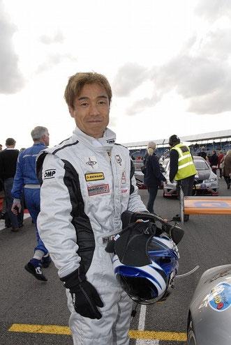 Yosuke Shimojima 下島洋介 インストラクター レーシングドライバー